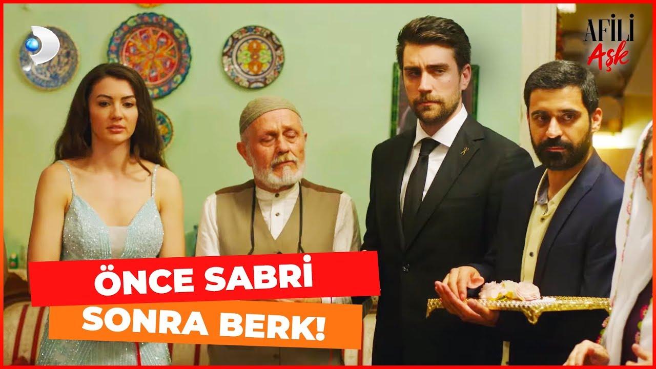 Kerem ve Ayşe'nin Nişanına BASKIN! - Afili Aşk 2. Bölüm (FİNAL SAHNESİ)