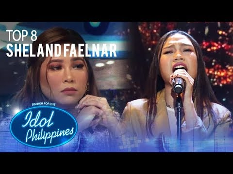"Sheland Faelnar Performs ""Hindi Na Nga"" 
