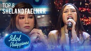 "Sheland Faelnar performs ""Hindi Na Nga"" | Live Round | Idol Philippines 2019"