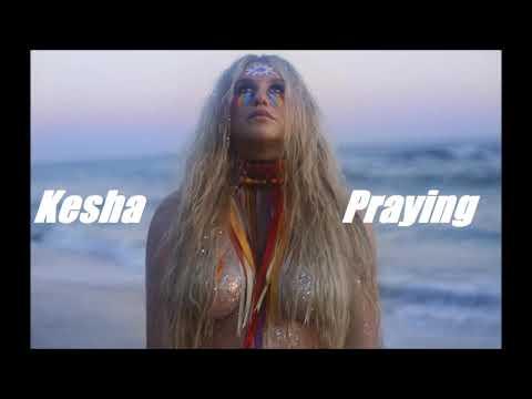 Kesha - Praying (Instrumental)