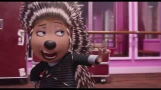 """SING - scena del film in italiano """"Questa canzone è fatta per te!"""""""