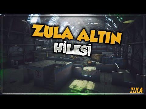 Zula - Zula Altın  Hilesi | ZA HACK