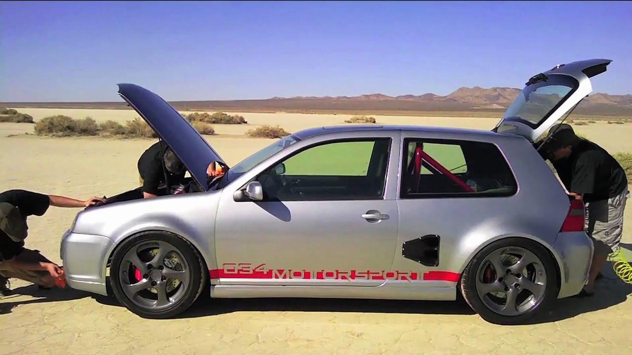 vw gti  hp mid engine  turbo youtube