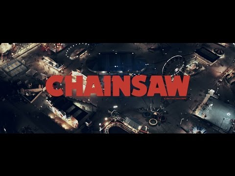 Craven: Chainsaw (Official Video)