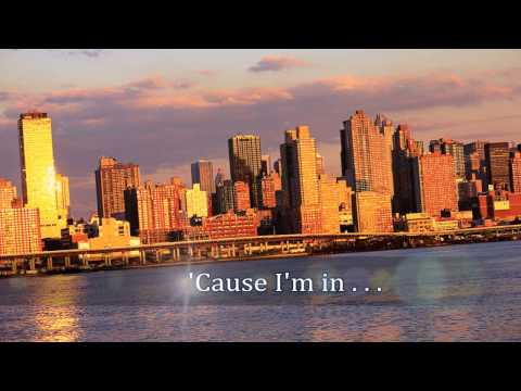 Billy Joel - New York State of Mind (lyrics) HD