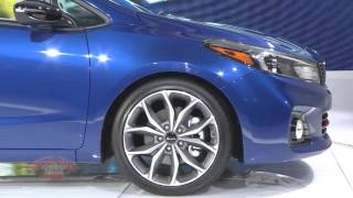 2016 Detroit Auto Show - Kia Press Conference
