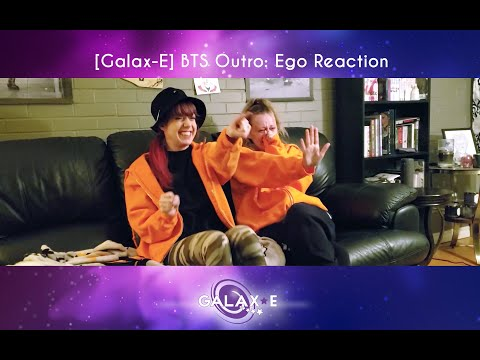 [Galax-E] BTS (방탄소년단) MAP OF THE SOUL : 7 'Outro : Ego' Comeback Trailer Reaction