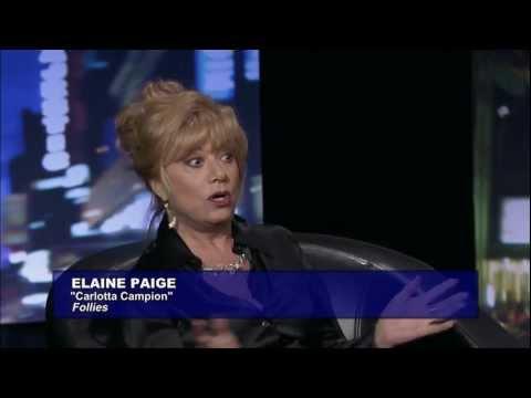 """Theater Talk: """"Follies""""' Stars and Isherwood's Lament"""