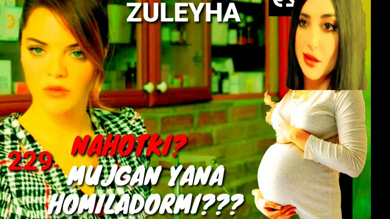 ZULEYHA 229 - QISM O'ZBEK TILIDA(TURK SERIALI) # ЗУЛЕЙХА 229 - КИСМ УЗБЕК ТИЛИДА (ТУРК СЕРИАЛИ)