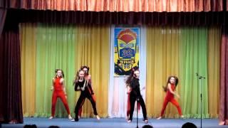 Чёртики))) ТанцКлуб