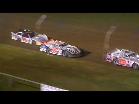 Dog Hollow Speedway - 05/18/19 Super Late Model Feature Race