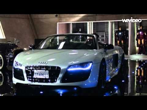 Brief History of The Audi R8 2000-2016