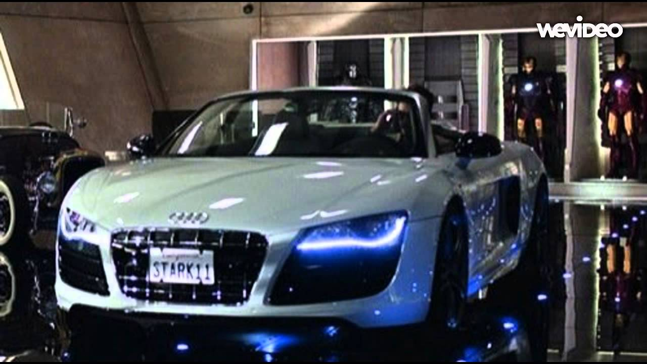 Brief History of The Audi R8 2000-2016 - YouTube