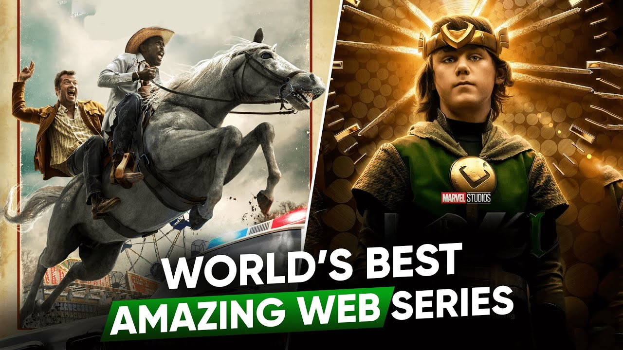 Download Top 10 Best Hollywood Web Series | Amazing Web Series in Hindi 2021 | Moviesbolt