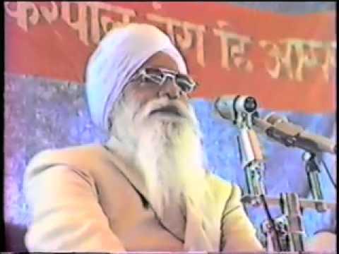 Ajaibbani - Satsang by Sant Ajaib Singh Ji 019 #6 FEB 83