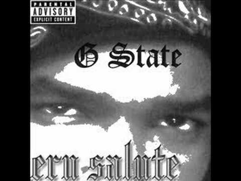 """Eru Salute G STATE """"Tomorrows Not Promised"""""""