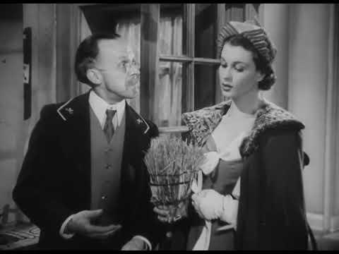 """""""DARK JOURNEY"""" film b/w 1937 UK 79mins - upload by MO'C"""