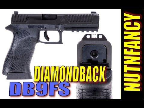 Cool and CHEAP: Diamondback DB9FS- Nutnfancy