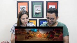 Pakistani Reacts to BamBholle - Laxmii | Akshay Kumar | Viruss | Ullumanati