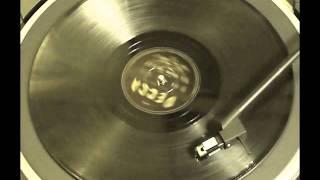 Bill Haley - Rock Around The Clock (Japanese Decca 78 rpm)