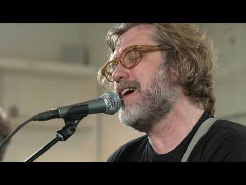The Long Winters - Clouds (Live on KEXP)