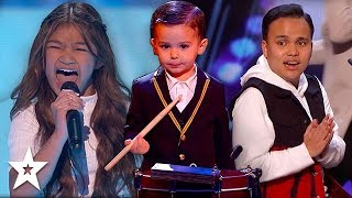 TOP 10 Viral Auditions of 2019 Around The World | Got Talent Global