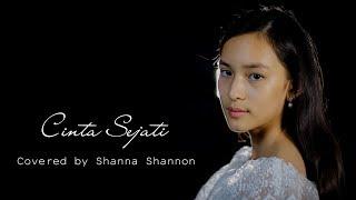 Shanna Shannon Cinta Sejati OST HabibieAinun