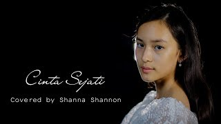 Download lagu Shanna Shannon Cinta Sejati OST Habibie Ainun