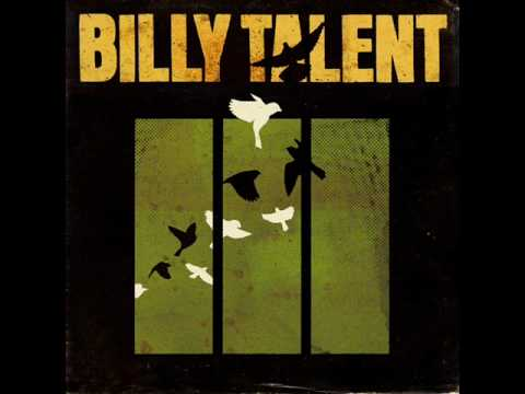 Billy talent devil on my shoulder lyrics download mp3 (3. 49 mb.