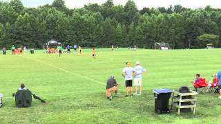 U.S. Club Soccer U16 Girls National Championship Game