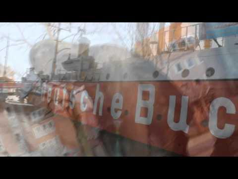 Emden meine Stadt - M-JayDeluxe (Official Video)