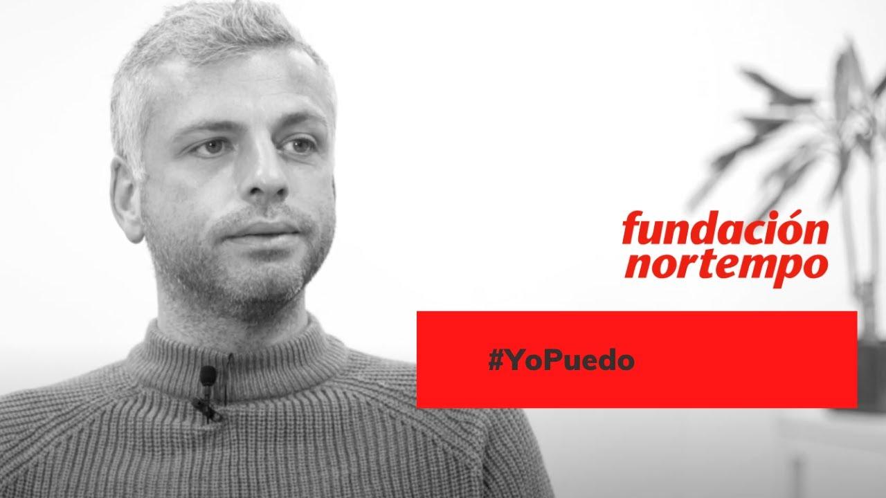 #YoPuedo - Día internacional de las personas con discapacidad.