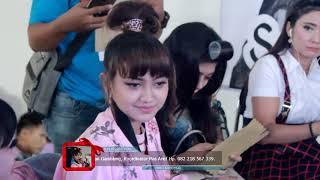 Anniversary 1st Jylo Pati Ga Ge Go New Mahkota Ora Masalah Nadia Ulfi