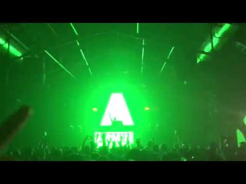 Armin Van Buuren Is Back at New City Gas 2017 Montreal part 4