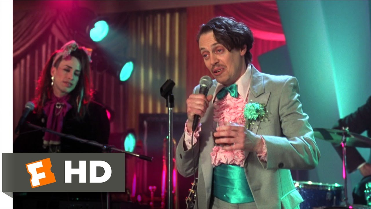 The Wedding Singer 1 6 Movie CLIP