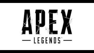 Apex Legends Live Stream xxDemHonestxx