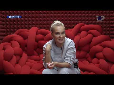 Big Brother Albania Vip | Përmbledhja ditore | 13 Tetor 2021