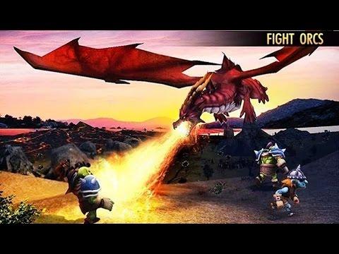 Real Dragon Simulator