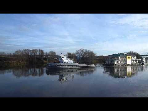 видео: Буксиры в работе/ tugs in convoy