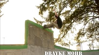 Drayke Mohr - Lowcard Part