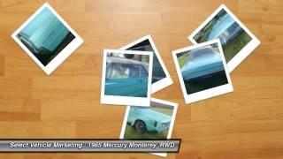 1965 Mercury Monterey RS3204KP225
