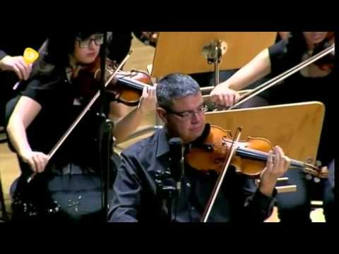 Israel Lozano. Recondita Armonia.Opera Tosca. Giacomo Puccini