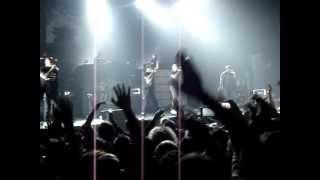 IAM - en concert au Luxembourg - ROCKHAL 24.05.13 (1/5)