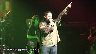 Damian Marley - 2/8 - The Promised Land - 05.07.2017 - Astra Berlin