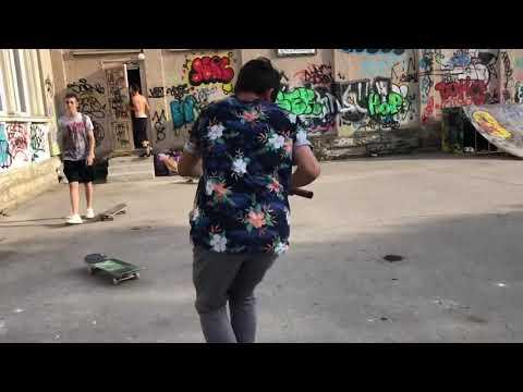 Ruse Park Mix V2