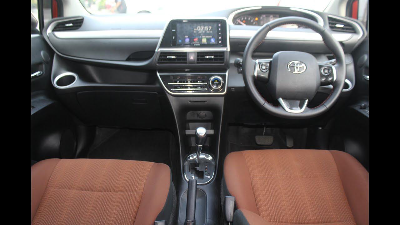 all new vellfire interior speedometer kijang innova review tampilan toyota sienta youtube