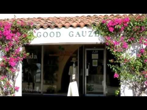 Good Guaze-The Unique Boutique- Palm Springs, Ca - Business Video Review