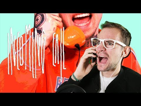 TJ_beastboy & Mary Man - incoming_call | REAKTION zum Video