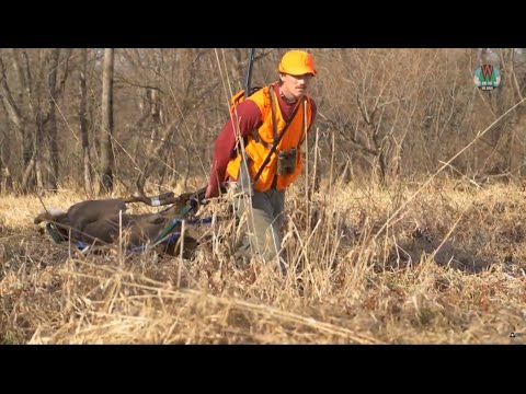 Tips For Hunting Public Land -- Wild Wisconsin 2019