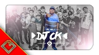 DJ CK - SET EXCLUSIVO Vol. 1 (Videoclipe) @GranfinoProd